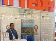 YEDPA Ticaret Merkezi AUTOMECHANİKA 2018'de yerini aldı