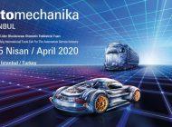 AUTOMECHANIKA İSTANBUL 2020 FUARI ERTELENDİ