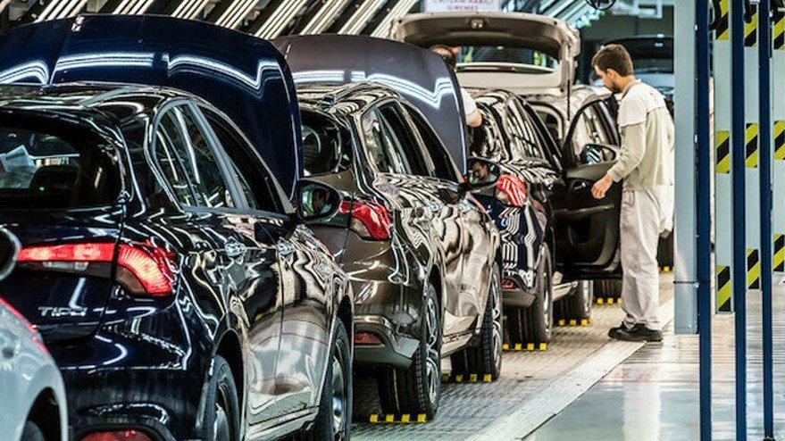 Covid-19 Sonrasında Otomotiv Endüstrisini Neler Bekliyor?