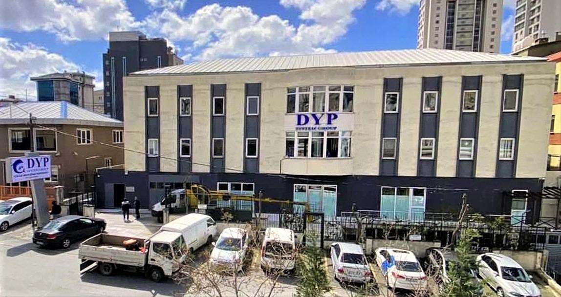 DYP SYSTEM GROUP YENİ YERİNDE YERLİ ÜRETİME KATKI SAĞLAYACAK