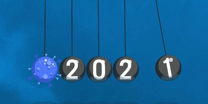 FORD 2021 YILI TREND RAPORU'NU AÇIKLADI