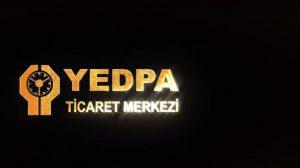 YEDPA Ticaret merkezi 2017 tanıtım videosu