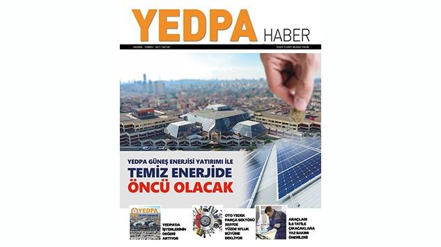 Yedpa Haber Dergisi