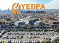 YEDPA'DA İŞYERLERİNİN DEĞERİ ARTIYOR