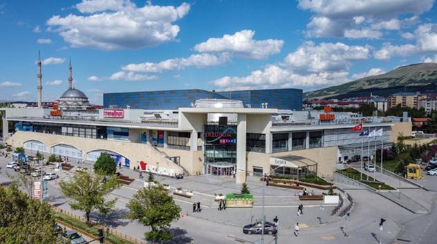 Erzurum'da En İyi Alışveriş Merkezleri